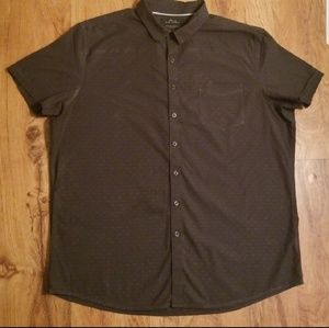 Short Sleeve Marc Anthony Button Down